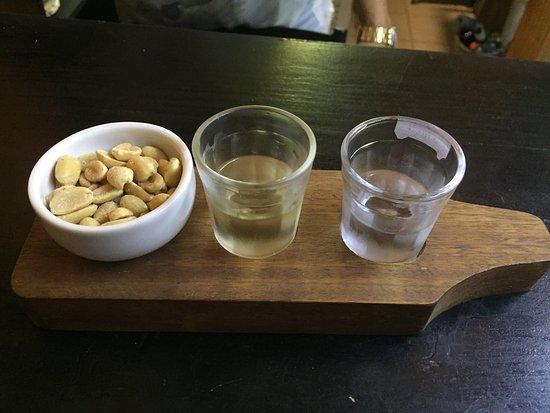 Cachaçaria Gourmet