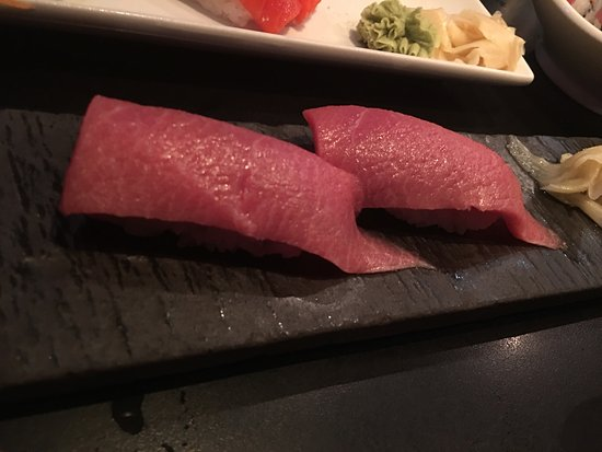 Sushi Village Japanese Cuisine: photo0.jpg