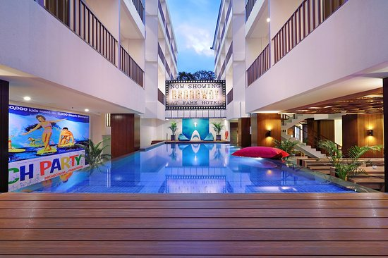 fame hotel sunset road kuta 16 2 1 updated 2019 prices rh tripadvisor com