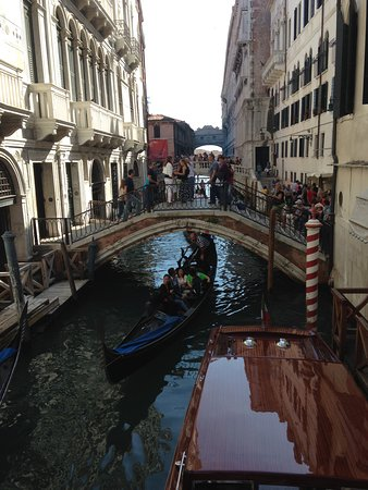 Bilde fra Provinsen Venezia