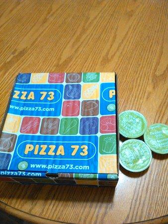 Pizza 73, Saskatoon: See 9 unbiased reviews of Pizza 73, rated of 5 on TripAdvisor and ranked # of restaurants in Saskatoon/5(8).