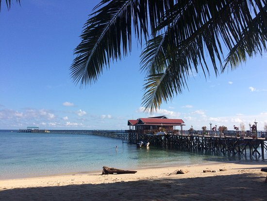 Hotel Derawan Beach Cafe