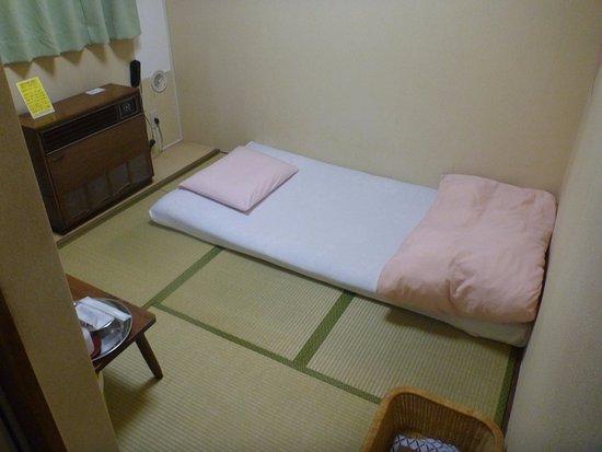 Photo of Hotel New Tochigiya Taito