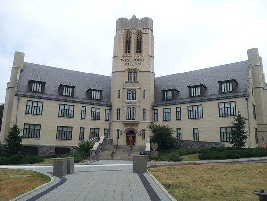 United States Military Academy Photo