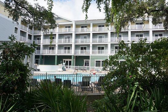 Hampton Inn & Suites Jekyll Island Image