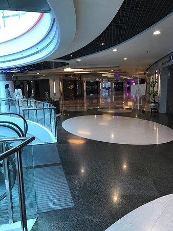 Hawalli, Kuwait: Olympia Mall