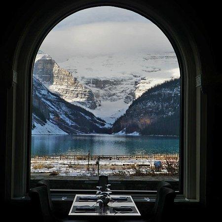 Fairmont Chateau Lake Louise: IMG_20161114_155210_large.jpg