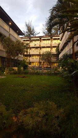 Aonang Buri Resort Foto