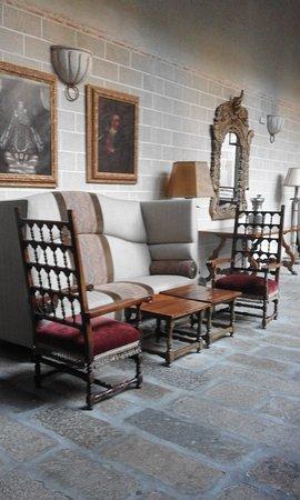 Iglessia y Convento de Santo Domingo