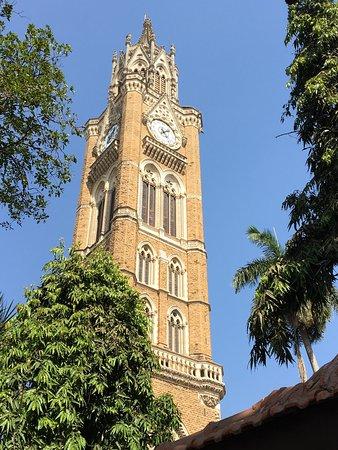 Rajabai Clock Tower: photo0.jpg