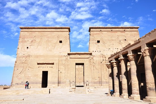 Habibitours - Day Tours: Philae Temple, Aswan