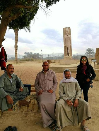 Habibitours - Day Tours: With the three wisemen