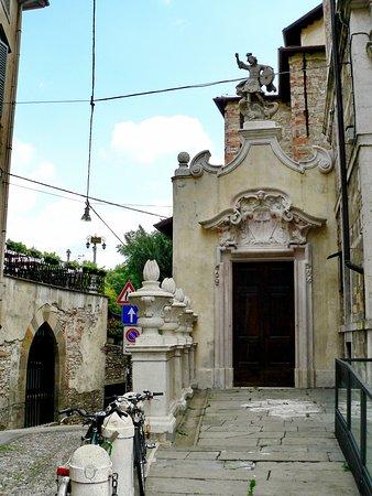 Chiesa di San Michele all'Arco