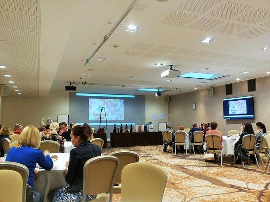 Nordic Hotel Forum: Презентация ZEPTER