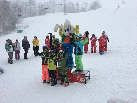 Skischule Mundaun