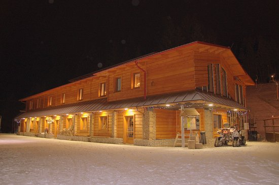 Skipot - Skiareal Potucky