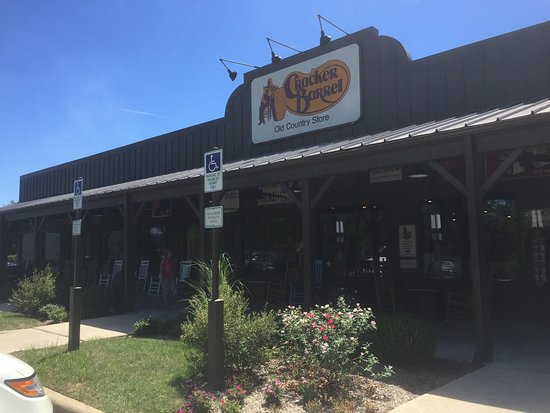 Cracker Barrel Durham Menu Prices Restaurant Reviews Tripadvisor