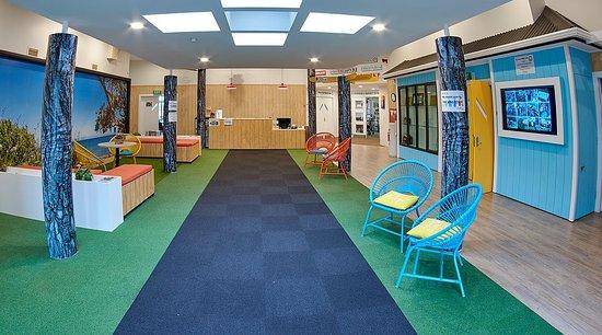 Te Newhanga Kapiti Community Centre
