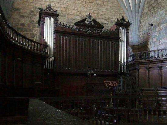 Iglesia de San Esteban, Vera de Bidasoa (Communauté forale de Navarre), Espagne.