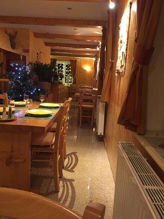 Restaurant Auberge Les Jonquilles: photo0.jpg