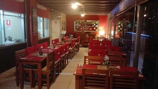 Hotel Runcu Miraflores: photo0.jpg