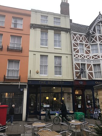 The Buttery Hotel: photo0.jpg
