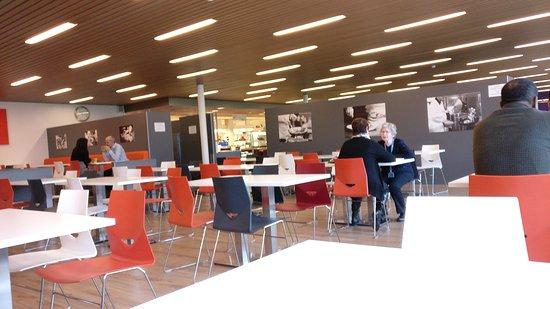 palais des nations cafeteria photo de palais des nations cafeteria gen ve tripadvisor. Black Bedroom Furniture Sets. Home Design Ideas