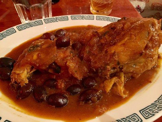 Foto di aicha morrocan cuisine san francisco for Aicha moroccan cuisine san francisco