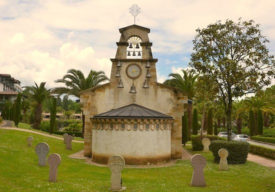 Chapelle Notre-Dame-des-Sources.