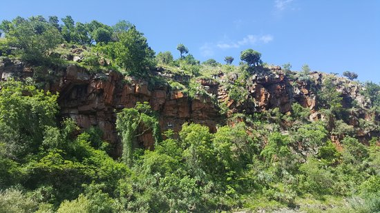 Waterval Boven