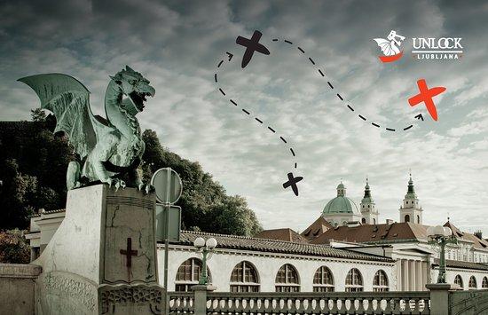 Unlock Ljubljana