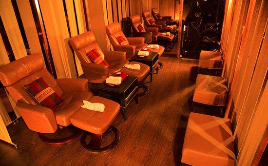 O2 Spa at Novotel Hotel Ahmedabad