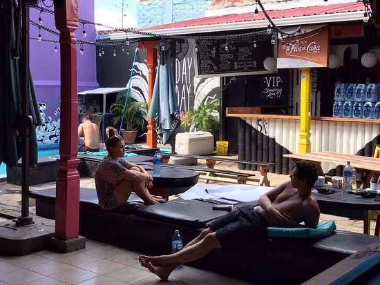 Hostel Pachamama: photo0.jpg