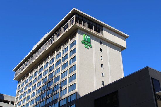 Holiday Inn Select Memphis - Downtown (Beale Street): Welcome to Holiday Inn where the beat begins in downtown Memphis!