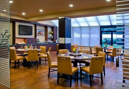 Trumbull, كونيكتيكت: Private Dining Room