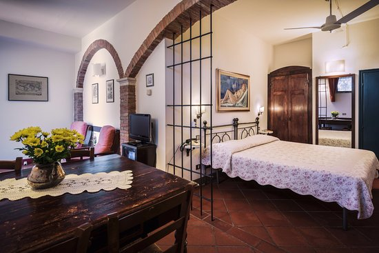 La casa delle querce prices ranch reviews - La casa delle querce ...