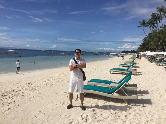 Eskaya Beach Resort & Spa: So Beautifully Resort!
