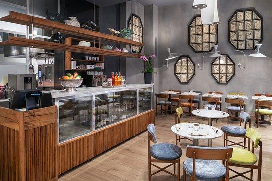 Botanica lab cucina foto di botanica lab cucina bologna - In cucina bologna ...