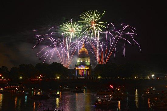 ชาร์ลสตัน, เวสต์เวอร์จิเนีย: Fourth of July in Charleston, WV