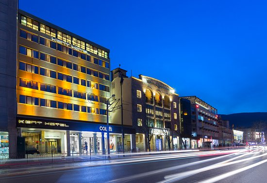Photo of Kent Hotel Osmangazi