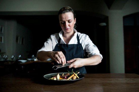 Flanders, Belgia: Flemish culinary craftsmanship