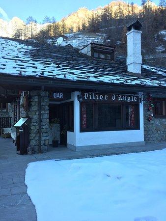 Hotel Pilier d'Angle: photo0.jpg