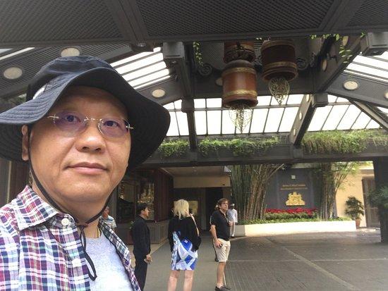 Mandarin Oriental, Bangkok: photo6.jpg