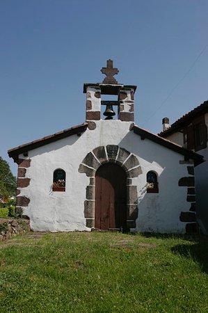 Chapelle Saint-Andre