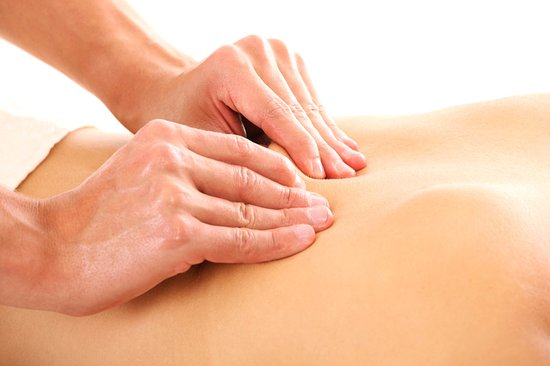 MF Remedial Massage & Natural Therapies