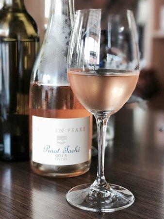 Talbot, ออสเตรเลีย: Pinot Tachè