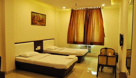Hotel Shiv by Shivanta