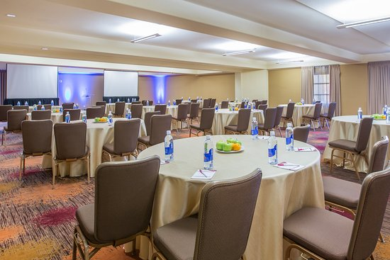 Concord, Kalifornia: Meeting Room
