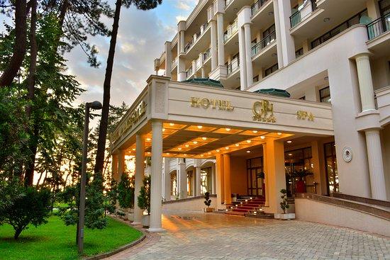 Photo of Georgia Palace Hotel Kobuleti