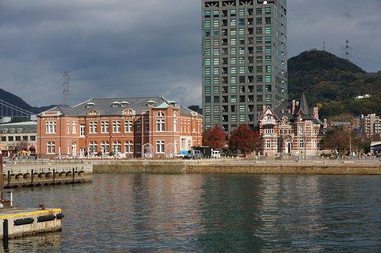 Moji Port Retro Kaiyo Plaza